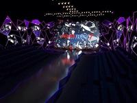 Sân khấu chung kết Vietnam