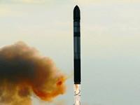 Nga công bố hình ảnh tên lửa mới