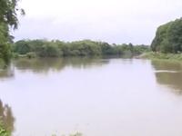 Quảng Trị: Sạt lở bờ sông diễn biến phức tạp
