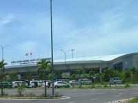 Xử phạt nhân viên an ninh hàng không đánh hành khách ở Cam Ranh