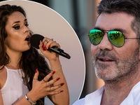 The X-Factor: Simon Cowell dọa 'đuổi' thí sinh nếu trang điểm đậm