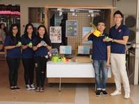 Đêm thi sắc đẹp của sinh viên Việt Nam tại Singapore