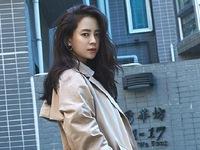 Chia tay Running Man, Song Ji Hyo bí mật sang Hong Kong