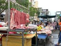 Từ 10/12, TP.HCM khởi động truy xuất nguồn gốc thịt heo