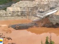 Sự cố Thủy điện Sông Bung 2: Công tác tìm kiếm cứu nạn gặp nhiều khó khăn