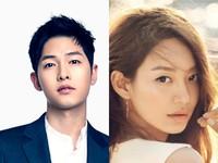 Song Joong Ki và Shin Min Ah xác nhận tham dự Seoul Drama Awards 2016