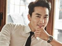 Song Seung Hun tham gia Liên hoan phim quốc tế Hà Nội