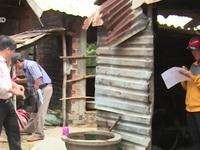Phú Yên, Bình Định: Thiếu hóa chất phòng ngừa sốt xuất huyết