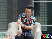 Muôn màu Showbiz: Đỗ Duy Nam 'sởn gai ốc' vì MC Phí Linh