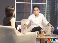 Muôn màu Showbiz: Phở Đặc Biệt nghiêm túc 'đột biến' trước MC Phí Linh