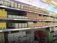 Nhật Bản xem xét lưu hành sữa công thức dạng lỏng