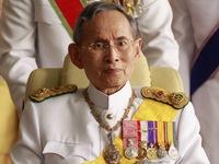 Vua Bhumibol Adulyadej - Biểu tượng của tinh thần đoàn kết đất nước Thái Lan