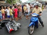 Tỷ lệ tai nạn giao thông ở nông thôn chiếm hơn 12