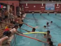 Cần thiết đào tạo kỹ năng cứu đuối trong dạy bơi