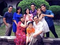 Ngẫm chuyện đời qua phim 'Hôn nhân trong ngõ hẹp' trên VTV4