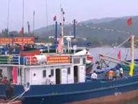 Bình Định hạ thủy tàu cá vỏ thép thứ 7