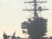 Hàn Quốc và Mỹ tập trận hải quân chung