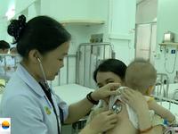 Khuyến cáo dịch tay chân miệng vào mùa tại TP.HCM