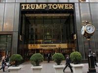 Mỹ: Sơ tán tòa nhà Trump vì chiếc ba lô khả nghi