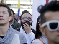 Cựu Tổng thống Colombia kêu gọi một hiệp ước quốc gia