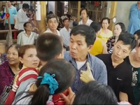Thầy lang chữa bách bệnh tại An Giang thực chất hoạt động không phép