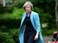 Chính phủ Anh công bố kế hoạch chi tiết rời EU