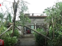 Số người thiệt mạng do đợt mưa lũ lên tới 21 người