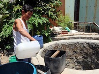 Gia Lai: Thiếu nước sinh hoạt ngay tại trung tâm huyện Ia Pa