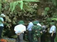 Lai Châu: Giải quyết dứt điểm tình trạng khai thác vàng thổ phỉ