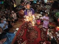 Bảo tồn và phát huy Di sản Thực hành Tín ngưỡng thờ Mẫu