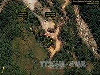 Nhật, Hàn phản ứng vụ Triều Tiên thử hạt nhân lần 5