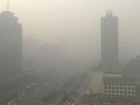 Trung Quốc cảnh báo ô nhiễm không khí tại Bắc Kinh
