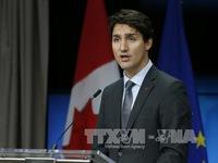 Canada hy vọng thúc đẩy thương mại với Mỹ sau khi Trump đắc cử