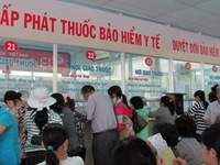 Chiêu trò trục lợi quỹ BHYT phổ biến ở nhiều địa phương