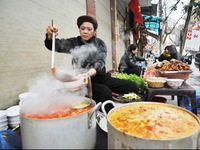 Báo Anh bình chọn Hà Nội là thành phố có ẩm thực hấp dẫn nhất thế giới