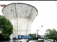 TP.HCM giữ lại 1 trong 8 thủy đài làm di tích lịch sử