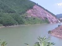 Sau mưa lớn, hồ thủy điện, thủy lợi ở Huế vẫn an toàn