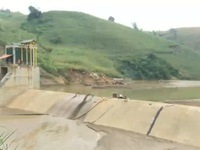 Khắc phục thiếu nước do thủy điện