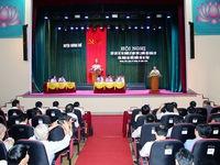 Cử tri Hà Tĩnh đề cập việc giám sát xả thải của dự án Formosa