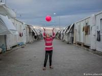EU cấp thẻ ghi nợ cho người tị nạn ở Thổ Nhĩ Kỳ