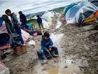 Bạo động tại trại tị nạn trên đảo Lesbos, Hy Lạp