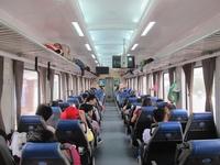 Đường sắt Sài Gòn giảm 10 giá vé tàu sau Tết