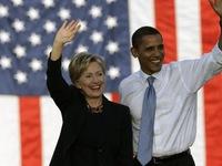 Tổng thống Barack Obama kêu gọi ủng hộ bà Hillary Clinton