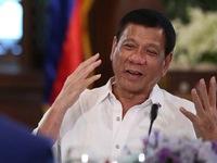 Tổng thống đắc cử Donald Trump muốn hàn gắn quan hệ Mỹ - Philippines