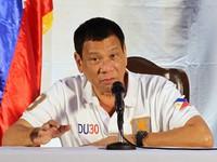 Philippines cam kết tiếp tục mạnh tay chống ma túy