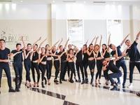 Top 18 VNTM nô nức casting người mẫu Tuần lễ thời trang quốc tế Việt Nam