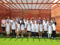 Vua đầu bếp nhí lộ diện 27 ứng viên tranh tài vòng Audition