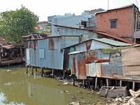 TP.HCM bắt đầu di dời hơn 5.000 hộ dân ven kênh ô nhiễm