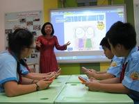 TP.HCM tuyển dụng giáo viên tiếng Anh