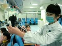 Dỡ bỏ chính sách một con, Trung Quốc thiếu phòng khám sản